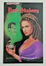 Dark Shadows #4 (1993 Comic Book)