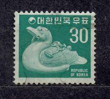 Korea 1970  -  Mi 701   Traditional Korea