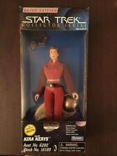 Star Trek Major Kira Nerys Bajor Edition BRAND NEW