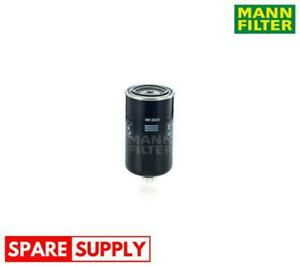 FUEL FILTER FOR IVECO MANN-FILTER WK 950/6