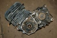 Yamaha 1974 1975 1976 DT250 Motorcycle Engine Has Compression