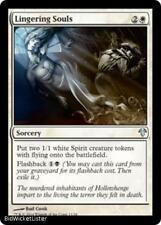 Lingering Souls NM/SP Modern Event Deck MTG Magic The Gathering White Eng Card