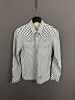 LEVI'S Shirt - Size Small - Check - Great Condition - Men's