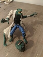 Marvel Legends Spiderman Classics Lizard