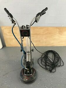 Rotovac 360 i carpet cleaning extractor Eqipment machine
