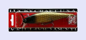 Lucky Craft Pointer 128SR - Golden Sucker