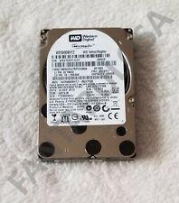 HDD 500GB WDC WD5000BHTZ-88JCPV0 como nuevo