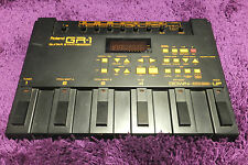 USED Roland GR-1 gr1 Guitar Synthesizer  synth 170223