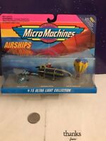 Micro Machines Ultra Light Collection #15 NEW 1993