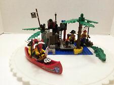 Lego 1788 Pirate Treasure Chest - 1995 - 100% Build Complete
