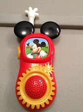 Mickey Mouse Walkie Talkie Replacement