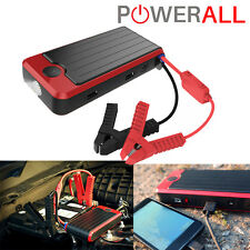 PowerAll Supreme Portable V6 V8 Heavy Duty Truck SUV Jump Starter 600A PBJS16000