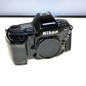 Nikon F90X SLR Gehäuse mit Mängeln/defekt