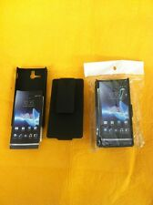 St25i Black Phone Case