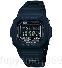 NEW CASIO G-SHOCK GW-M5610BC-1JF Solar powered Radio Watch Free/S from JAPAN