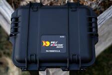 Pelican iM2050 Case, Watertight, Padlockable Case, *No Foam*