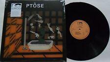 LP ptôse ignobles limaces-re-release-replica rpc 006-still sealed-ptose