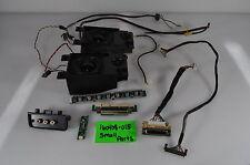 Polaroid  TDA-03211C Small Parts Repair Kit SPEAKERS;CONTROLS;IR SENSOR;SIDE INP