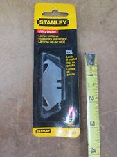 Stanley 11-961 Regular Hook Blades - 5 Pack