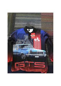 Holden Monaro long sleeve fishing shirt