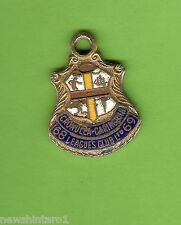 1968-69    CRONULLA  CARINGBAH    RUGBY  LEAGUE  CLUB  MEMBER  BADGE #6114