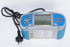 Metrel 3017 Instaltest Electrical Installation Tester CONT-RES-POL-LOOP-RCD etc