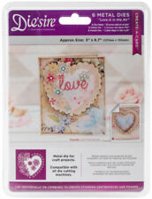 Die'sire Crafter's Companion Die Set Love Is in The Air