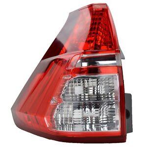 Tail light Honda CRV  11/14-04/17 New Left Lower Rear Lamp RM CR-V 15 16 17