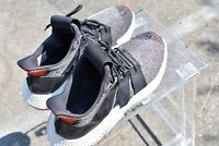Adidas Prophere Core Black Solar Red Size 10.5 Men Sneakers CQ3022
