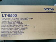 Brother LT-6500 Lower Paper Tray, 520 Sheet Capacity, A4, Free Delivery