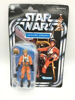 Star Wars The Vintage Collection Luke Skywalker X-Wing Pilot Action Figure NEW