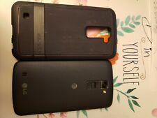 LG K7 K330 8GB Smartphone - Black