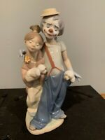 LLADRO 7686 PALS FOREVER EXCELLENT CONDITION