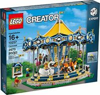 LEGO® Creator 10257 Karussell NEU OVP_ Carousel NEW MISB NRFB