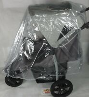 NEW RAINCOVER RAIN COVER FOR LARGE PUSHCHAIR HAUCK  shopper neo 2
