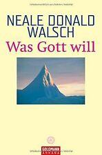 Was Gott will von Walsch,  Neale Donald   Buch   Zustand gut