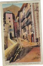 05 - cpa - BRIANCON - Rue Mercerie - Petite Gargouille