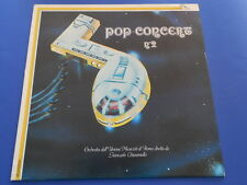 Chiaramello - Pop-concert n. 2  - LP 1982 -  NUOVO