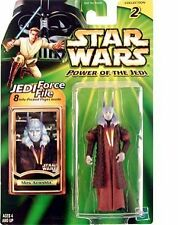 Hasbro Star Wars Power Of The Jedi Mas Amedda Action Figure