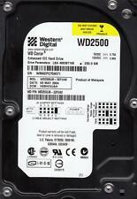Western Digital WD2500JB-32FUA0 dcm: HSBHCVJAH 250Gb IDE D4-04