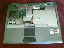Dell Latitude D600 Laptop Motherboard Frame Palmrest e Plastic Bottom Base Cover