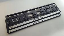 2X Stück Kennzeichenhalter Mercedes W-203 W 211 W 210 W 203 W 204 W 209 S Class