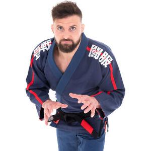 Tatami Fightwear Super BJJ Gi - Navy