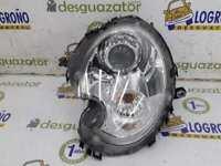 0301225273 Faro izquierdo MINI (R56) 2006 002001102011004 882052