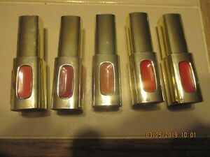 L'Oréal Paris Colour Riche Extraordinaire Lip Gloss, choose you color