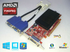 DELL OPTIPLEX 3010 3020 7010 7020 9010 9020 Silent Dual Monitor VGA Video Card