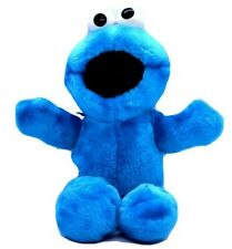 1996 Tickle Me Cookie Monster By Tyco Excellent Preowned Condition Tested Works