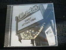 CD  WHITE LION  Mane Attraction  12 Tracks  NEU & OVP