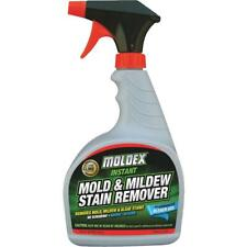 New listing Moldex 32 Oz. Ready To Use Trigger Spray Instant Mold & Mildew Stain Remover