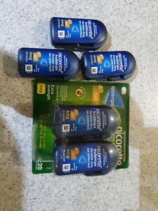 Nicorette 4mg Extra Strength Fruit Drop 7 x 20 Lozenges Pack Nicotine QUIT SMOKE